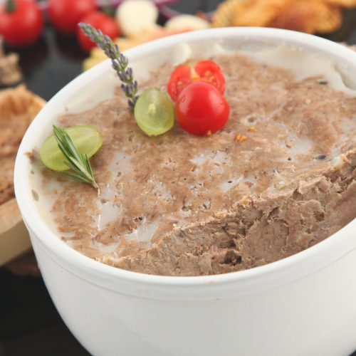 Rillettes maison Tours